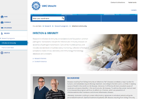 UMCU I&I Research Program 300X195